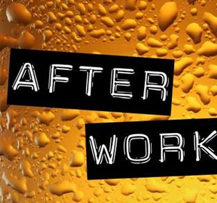 AFTER WORK ELS DIVENDRES A GIRONA