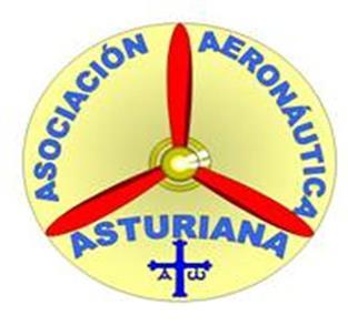 AMANTES DE LA AERONÁUTICA
