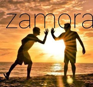 AMIGOS EN ZAMORA