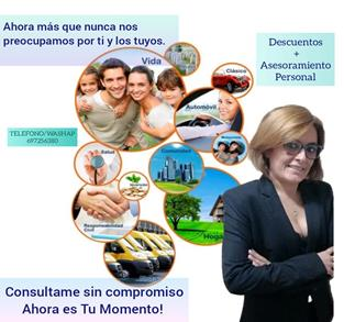 ASESORATE SIN COMPROMISO