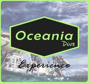 BUCEO EN BARCELONA CON OCEANIA DIVE