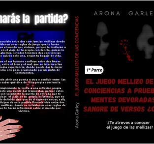 CAFÉ LITERARIO DE ARONA GARLEY