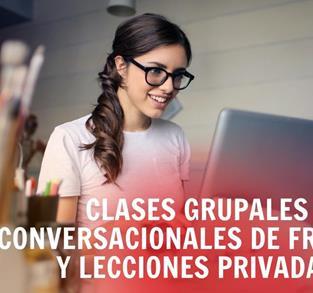 CLUB CONVERSACIONAL DE FRANCÉS