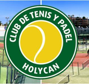 CLUB DE TENIS Y PADEL HOLYCAN
