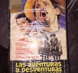 COLECCIONISMO DE PELÍCULAS BETAMAX Y VHS.