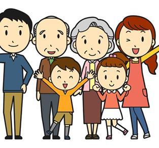 COMPARTIR EN FAMILIA