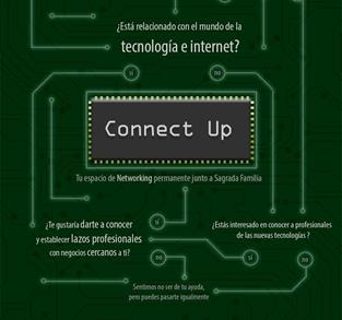 CONNECT UP