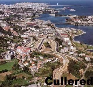 CULLERDENSES POR EL MUNDO