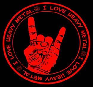 HEAVY METAL BILBAO