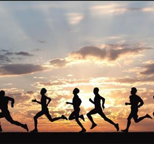 DEPORTE Y RUNNING