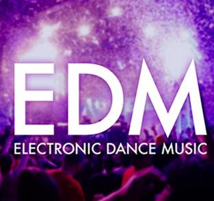 EDM (ELECTRONIC DANCE MUSIC) GRANADA.