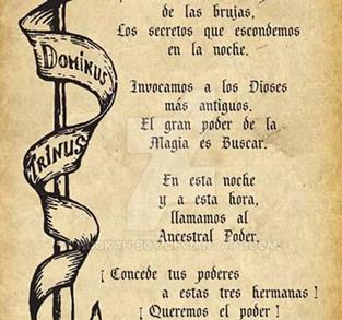 EL GRIMORIO DE LAS BRUJAS