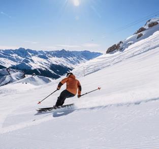 ESQUÍ Y SNOW DESDE ALICANTE Y ALREDEDORES