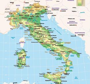GENTE A LA QUE LE GUSTE ITALIA Y SU IDIOMA