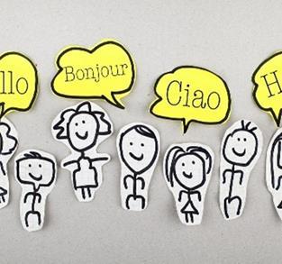 GRUPO DE INTERCAMBIOS DE IDIOMAS