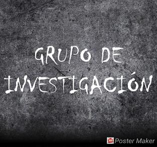 GRUPO DE INVESTIGACIÓN PARANORMAL
