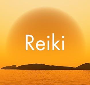 GRUPO DE REIKI