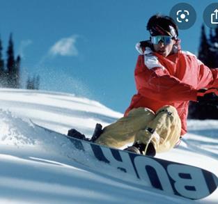 HACER SNOWBOARD, APRENDER