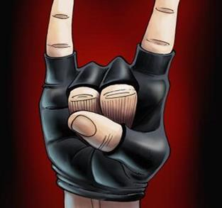 HEAVY , ROCK , CINE  , QUEDADAS Y BUEN ROLLO =)