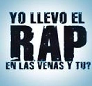 HIP HOP, RAP, FREESTYLE, IMPROVISAR.