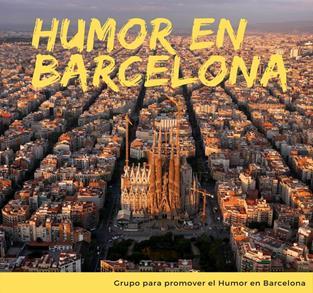 HUMOR EN BARCELONA