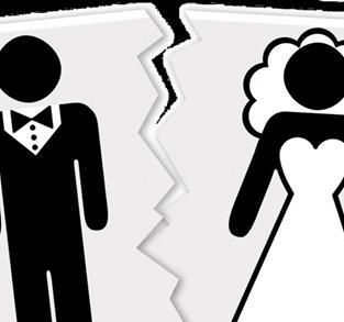 JÓVENES DIVORCIADOS