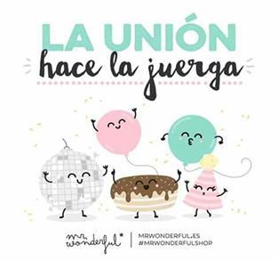 LA UNIÓN HACE LA JUERGA 1.0
