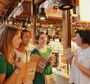 LEARN & PRACTICE SPANISH IN MADRID. ENJOY THE CITY