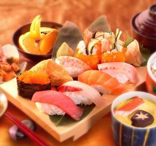 LOCOS POR LA COCINA JAPONESA, NO SOLO SUSHI