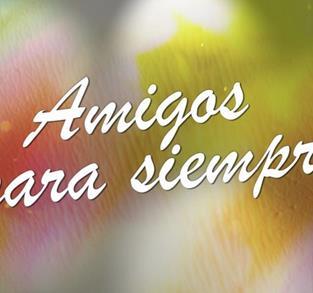LOS VERDADEROS AMIG@S