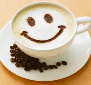 MÁS CAFÉ QUE GASTRONOMÍA...