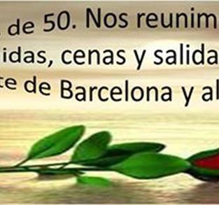 TODOS DE MÁS DE 50