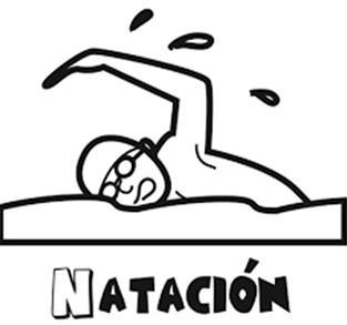 NATACION MADRID