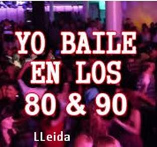 NOCHE Y FIESTA SINGLES LLEIDA 45-55