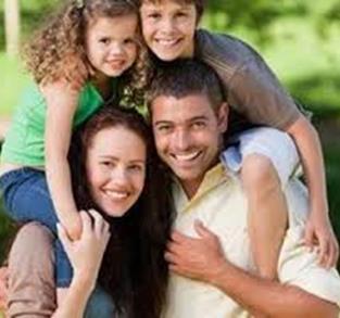 QUEDADAS FAMILIAS CON HIJOS