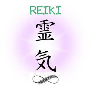 REIKI - CURSOS,TERAPIAS Y ACTIVIDADES
