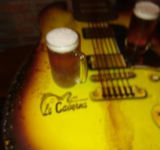 ROCK AL CORONAVIRUS
