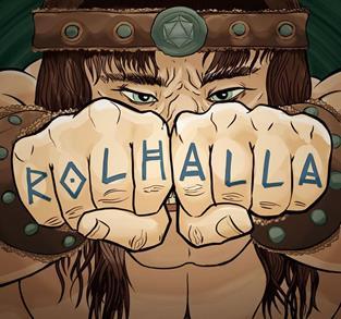 ROLHALLA (CLUB DE ROL Y JUEGOS DE MESA).
