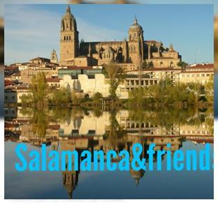 SALAMANCA&FRIENDS