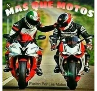 SALIDAS EN MOTO / RUTAS / QUEDADAS