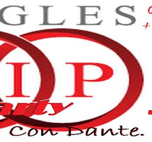 SINGLES VIP PARTY - CARTA DE AJUSTE (ALICANTE)