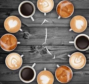 TOMAMOS UN CAFÉ? - SIN LIGUES - CUALQUIER EDAD