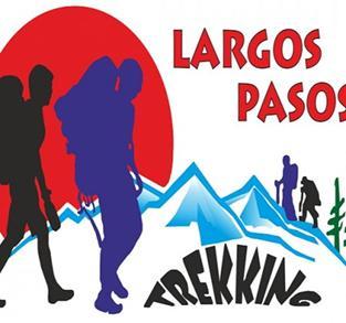 TREKKING LARGOS PASOS