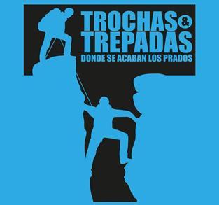 TROCHAS Y TREPADAS