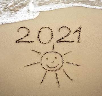 TALLER: 2021-ACOGIENDO EL NUEVO AÑO