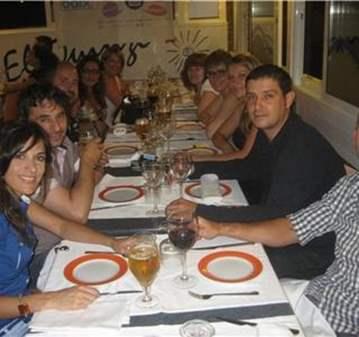 Eventos de networking en castelldefels cursos para for Trabajo en gava