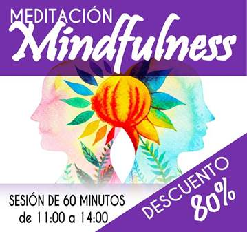 TERAPIA: ACOMPAÑAMIENTO A TRAVÉS DEL MINDFULNESS
