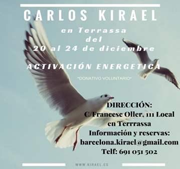 ACTIVACION ENERGETICA
