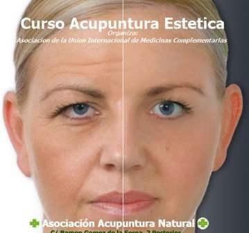 CURSO: ACUPUNTURA ESTETICA MODULO 1 LIFTING