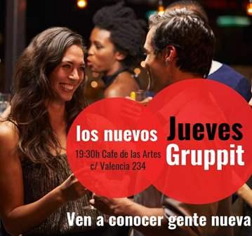 EVENTO: AFTERWORK SINGLE EN BARCELONA